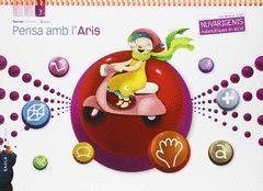 PENSA AMB L'ARIS 5 ANYS 3R TRIMESTRE NUVARIGENIS INFANTIL