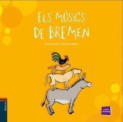 PETITS CONTES -28.ELS MÚSICS DE BREMEN