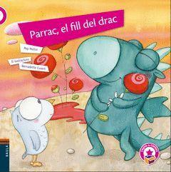 PARRAC,EL FILL DEL DRAC