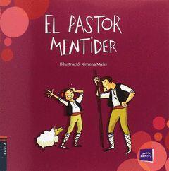 PETITS CONTES -33.EL PASTOR MENTIDER