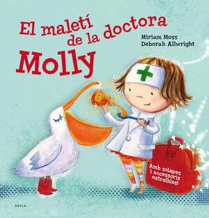 MALETI DE LA DOCTORA MOLLY,EL CATALAN