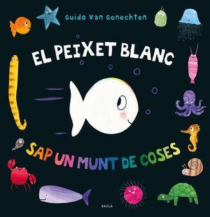 PEIXET BLANC SAP UN MUNT DE COSES,EL CATALAN