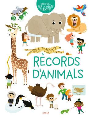 RECORDS DANIMALS CATALAN