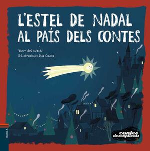 LESTEL DE NADAL AL PAIS DELS CONTES CATALAN