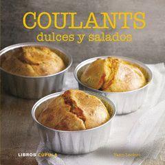 COULANTS DULCES Y SALADOS