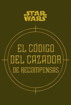 CODIGO DEL CAZADOR DE RECOMPENSAS,EL.TIMUN MAS