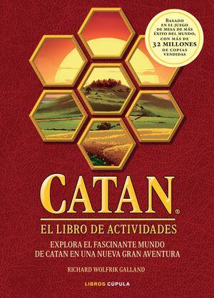 CATAN PUZZLE BOOK (PROVISIONAL)