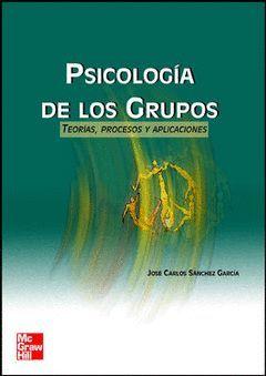 PSICOLOG{A DE LOS GRUPOS