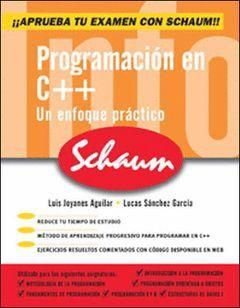 PROGRAMACION EN C++. SERIE SCHAUM