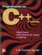 PROGRAMACION EN C++. ALGORITMOS, ESTRUCTURAS DE DATOS Y OBSJETOS
