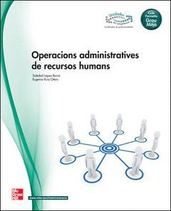 OPERACIONS ADMINISTRATIVES DE RECURSOS HUMANS
