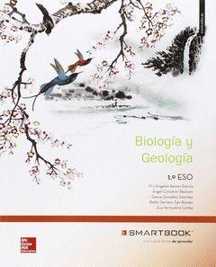 LA+SB - BIOLOGIA Y GEOLOGIA 1 ESO. ASTURIAS.