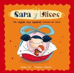 SARA Y ULISES