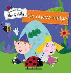 PEQUEÑO REINO DE BEN Y HOLLY,EL.BEASCOA