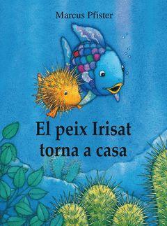 PEIX IRISAT TORNA A CASA,EL