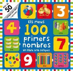 MEUS 100 PRIMERS NOMBRES, ELS