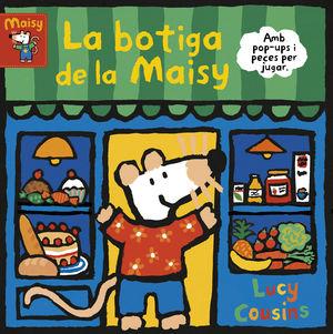 LA BOTIGA DE LA MAISY