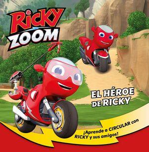 EL HÉROE DE RICKY
