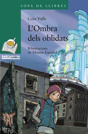 OMBRA DELS OBLIDATS,L'.SOPA DE LLIBRES-180