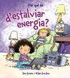 PER QUÈ HE D ' ESTALVIAR ENERGIA?-BARCANOVA.INF