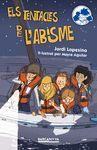 TENTACLES DE L'ABISME, ELS.BARCANOVA-INF-RUST