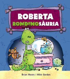 ROBERTA RONDINOSÀURIA