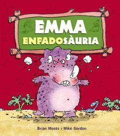 EMMA ENFADOSÀURIA