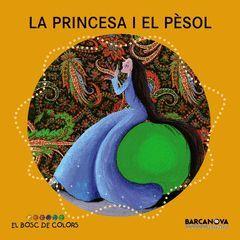 PRINCESA I EL PÈSOL,LA.BARCANOVA