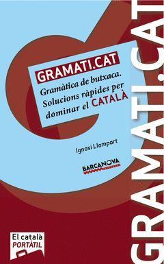 GRAMATI.CAT