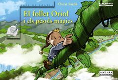 EL FOLLET ORIOL I ELS PÈSOLS MÀGICS