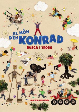 EL MÓN D'EN KONRAD