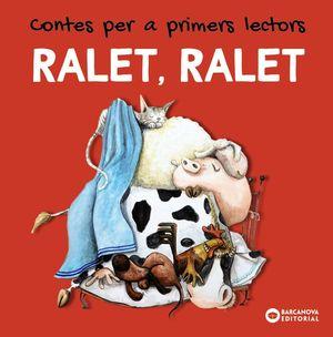 ELS CONTES DE RALET, RALET