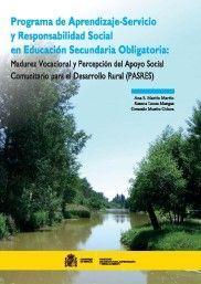 PROGRAMA DE APRENDIZAJE-SERVICIO Y RESPONSABILIDAD SOCIAL EN EDUCACIÓN SECUNDARI