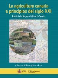 LA AGRICULTURA CANARIA A PRINCIPIOS DEL SIGLO XXI