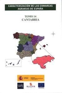 CARACTERIZACIÓN DE LAS COMARCAS AGRARIAS DE ESPAÑA 14