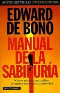 MANUAL DE LA SABIDURIA.PAIDOS