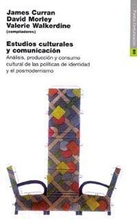 ESTUDIOS CULTURALES Y COMUNICA
