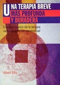 TERAPIA BREVE MAS PROFUNDA...-PAIDOS