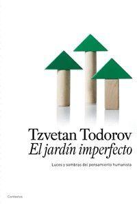 JARDIN IMPERFECTO,EL.PAIDOS-CONTEXTOS-138-RUST