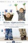 NIÑOS HIPERACTIVOS.PAIDOS-RUST