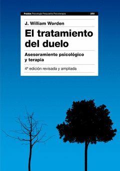 TRATAMIENTO DEL DUELO. PAIDOS-PSICOLOGIA