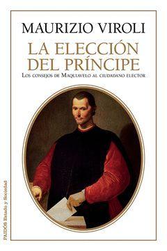 ESCOGER AL PRINCIPE. PAIDOS- ESTADO Y SOCIEDAD