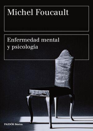 ENFERMEDAD MENTAL Y PSICOLOGIA