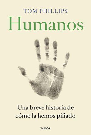 HUMANOS.PAIDOS-RUST