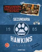 ANUARIO DE LA ESCUELA HAWKINS