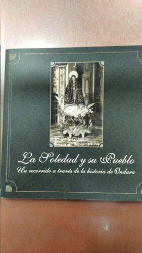SOLEDAD Y SU PUEBLO, LA