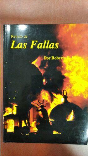 RETRATO DE LAS FALLAS