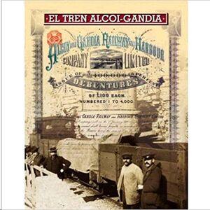 EL TREN ALCOY-GANDIA