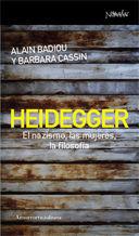 HEIDEGGER. EL NACISMO, LAS MUJERES, LA FILOSOFIA