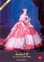ISABEL II EN EL TRONO, 1830-1868